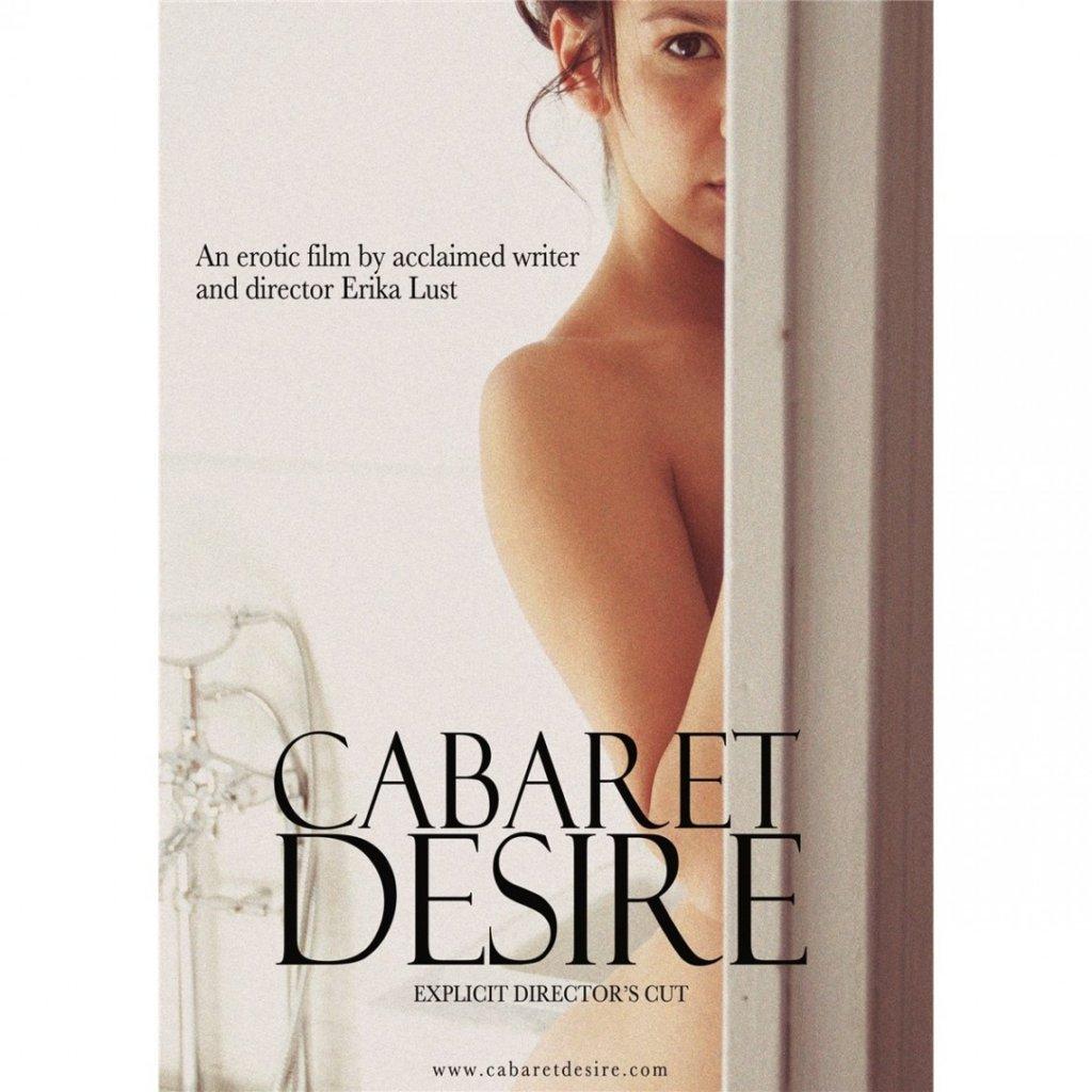 cabaret desire erica lust porrfilm kvinnor