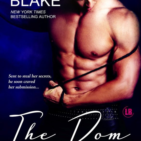 Lexi Blake, The Dom Who Loved Me, Erotica for Women