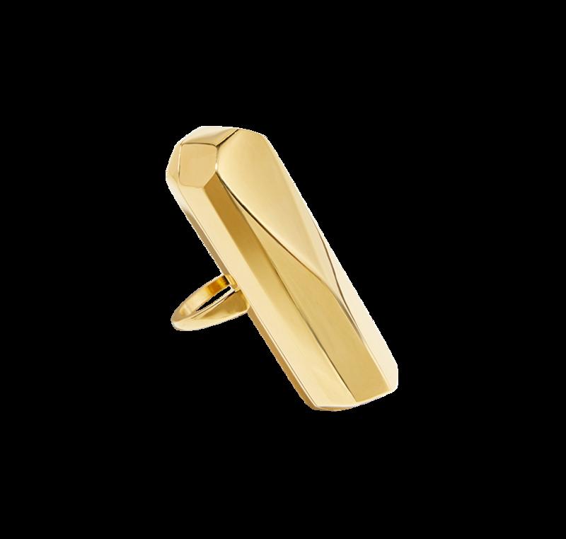 Supersnygga ringen Palma tjänstgör även som vibrator och dildo.